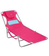 Lightweight Folding Chaise Lounge Ostrich Ladies U0027 Face Down Chaise Lounge W Chest Cavity At