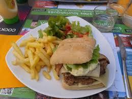 cuisine et compagnie humburger picture of tartines et compagnie najac tripadvisor