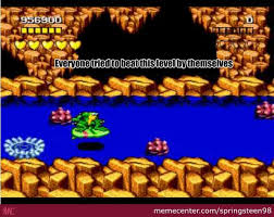 Battletoads Meme - battletoads surfing by springsteen98 meme center