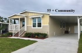 3 Bed 2 Bath House For Rent Starlight Ranch U2014 Mobile Homes In Orlando Fl