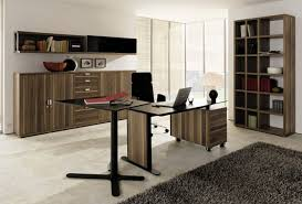 Contemporary Modern Office Furniture by Furniture Design House Contemporary Modern Wooden Home Office