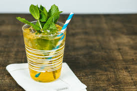 mint julep cocktail modern mint juleps the taste sf