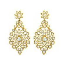 artificial earrings stylish earrings artificial earrings manufacturer from mumbai