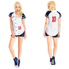 Cheerleader Halloween Costume Girls Cheap Baseball Costume Aliexpress Alibaba Group