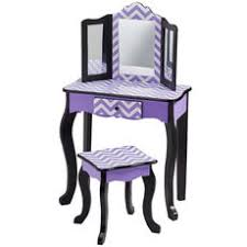 Disney Princess Vanity And Stool Girls U0027 Vanity Sets Toys