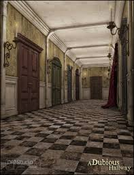 Hallway Pictures by Dubious Hallway 3d Models And 3d Software By Daz 3d
