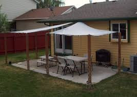 stylish temporary patio covers as ideas and thoughts one really