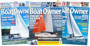 spend vouchers on practical boat owner magazine at tesco