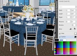 wedding planning software brides floor plan software 3d event designer
