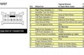 2006 nissan xterra radio wiring diagramwiring diagram and