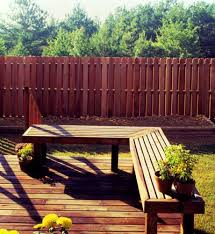 Deck Wood Bench Seat Plans by Best 25 Deck Benches Ideas On Pinterest Deck Bench Seating