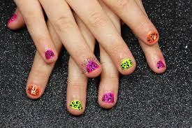 nail designs for short nails for kids image collections nail art