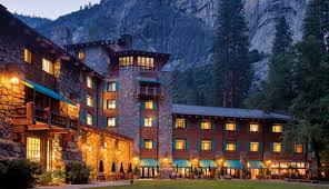 majestic yosemite hotel formerly ahwahnee hotel my yosemite park