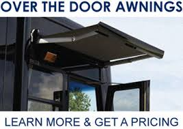 Trailer Awnings Replacement Rv Slide Out Topper Awning Replacement Fabric Installation