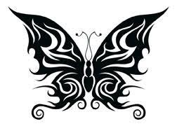 black butterfly tattooforaweek temporary tattoos largest