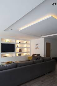 Besta Dvd Storage by Tv Cabinet With Doors Built In Shelves Shelving Wall Wood Ceiling