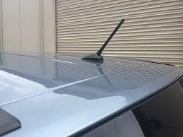 lexus rx330 vs toyota venza amazon com antennax oem style 7 inch antenna for honda cr v