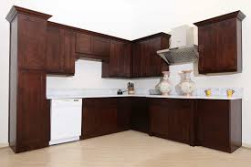Moulding For Kitchen Cabinets Shaker Cabinets With Crown Molding 24897 Furniture Ideas