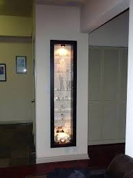 wall display cabinet with glass doors wall mountable display cabinets wall display case floor display case