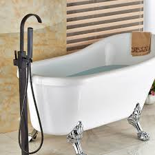 Antique Bronze Bathroom Faucet by Popular Oil Rubbed Bronze Standing Faucet Buy Cheap Oil Rubbed