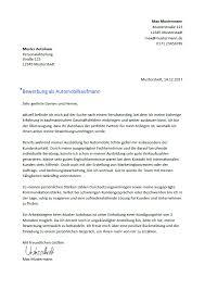 Initiativbewerbung Anschreiben Audi automobilkaufmann automobilkauffrau tipps und bewerbungsmuster