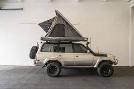 Rooftop Awning Alu Cab Gen 3 Expedition Rooftop Tent Adventure Ready