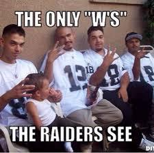 Raider Hater Memes - san francisco 49ers vs oakland raiders pregame thread week 14