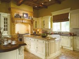 Yellow Kitchen Cabinet The Ultimate Approach To Yellow Kitchen Cabinets Home Interior