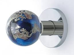 themed door knobs if logan has a space theme should luke an earth theme door