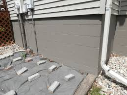Painting Exterior Brick Wall - what color to paint my exterior brick