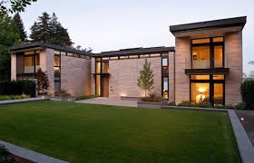Unbelievable Modern Home Exterior Designs Contemporary Home - New modern home designs