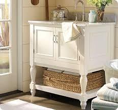 Bathroom Vanity With Sink Top  Best Bathroom Sink Cabinets - White single sink bathroom vanity