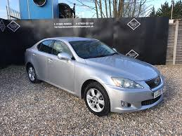 lexus is 250 demo sale used lexus cars for sale motors co uk