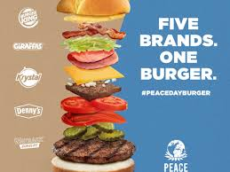 here are all the ingredients on burger king s collaboration