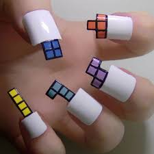 crazy nails game designs crazy nail designs nails pinterest