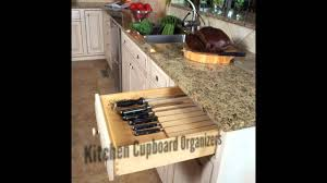 Kitchen Cupboard Organizers Ideas Decor Cupboard Organizers For Charming Kitchen Decoration Ideas