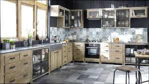 cuisine bois cuisine en metal traditional dishes cuisine en metal et bois