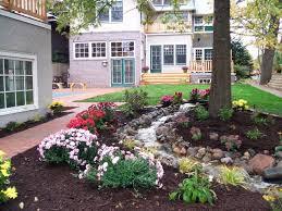 garden design garden design with beforeandafter backyard