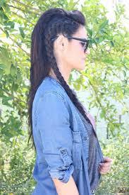 Frisuren Lange Haare Zusammengebunden by Coole Haare Wie Würden Sie Denn Das Definieren