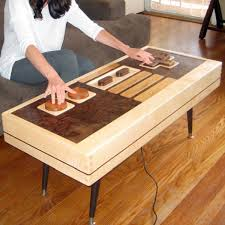 Cool Coffee Table Designs 10 Of The Coolest Coffee Tables Designed