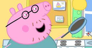 jason manford rants u0027fat shaming u0027 peppa pig jokes