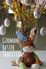 german easter decorations spot on german easter traditions easter bushes and fountains