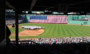 Fenway Park Seating Map Guide To Fenway Park Redsox