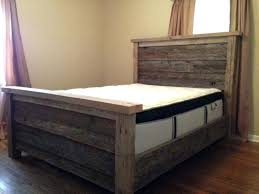 queen size headboard dimensions queen bed with storage drawers and headboard plans frame footboard