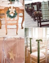 simple wedding reception ideas 5 simple inexpensive winter wedding decor ideas onefabday