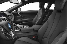 Bmw I8 Rear Seats - 2016 bmw i8 styles u0026 features highlights