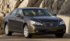 2008 lexus es 350 review 2008 lexus es review