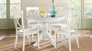 Affordable White Dining Room Sets Rooms To Go Furniture - Dining room sets white