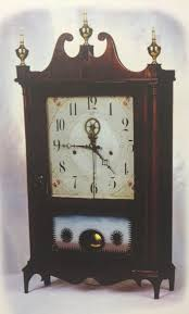 kentucky travel alarm clocks images Everyman 39 s time the rise and fall of connecticut clockmaking jpg