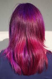 fifty shades of purple citrus glitter